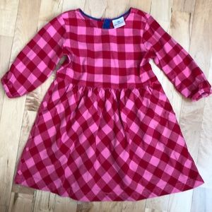 Ford Hanna Andersson Dress
